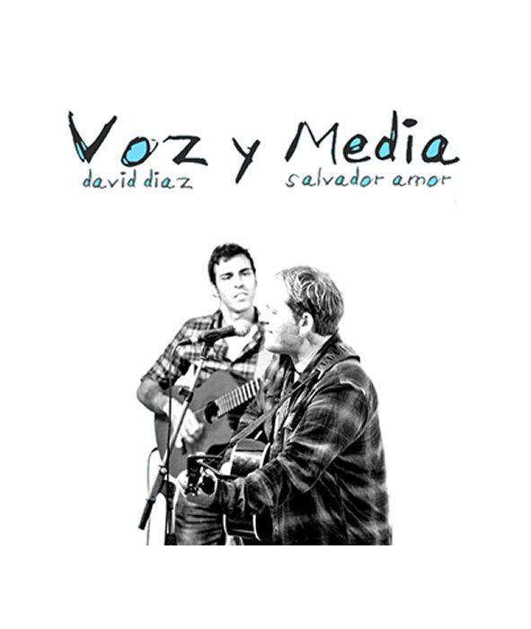 Voz y Media